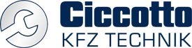 Ciccotto Kfz-Technik Logo